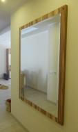 Opremanje stana - Ogledalo u hodniku