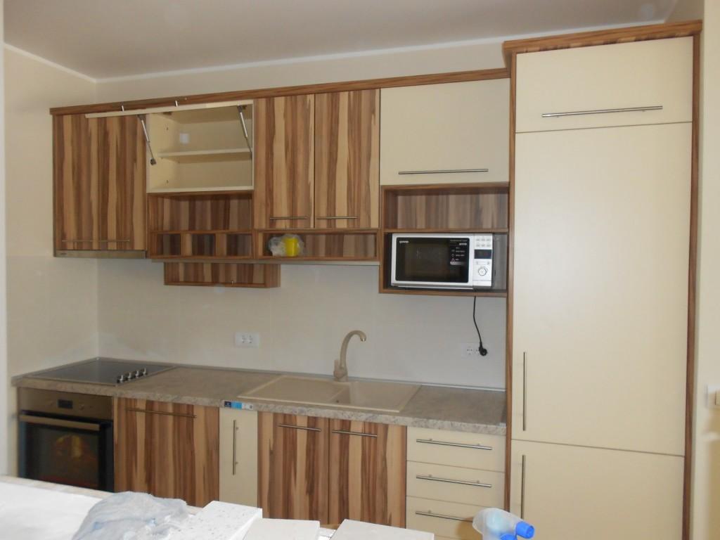 Opremanje stana - Kuhinja