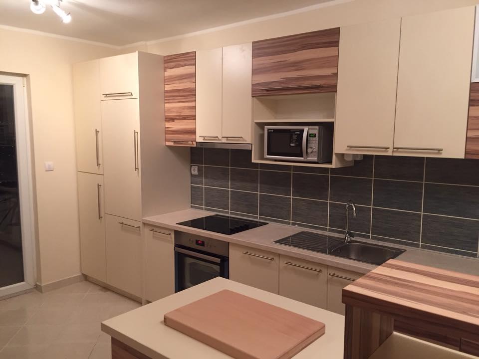Kuhinja-opremanje stana