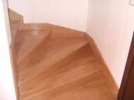 Stepenište (hrastovina masiv)