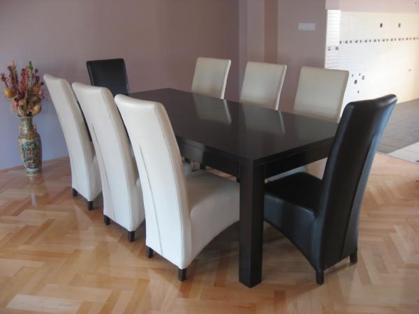Trpezarijski sto i stolice Palermo
